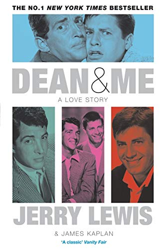 9781447260813: Dean and Me: A Love Story