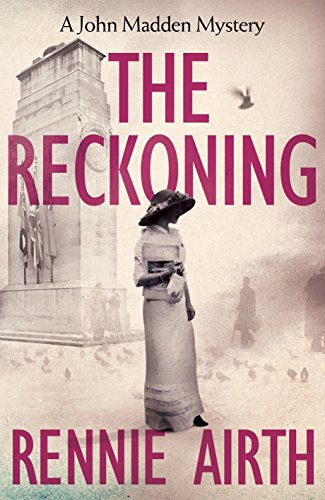 The Reckoning (Inspector Madden Series): Airth, Rennie