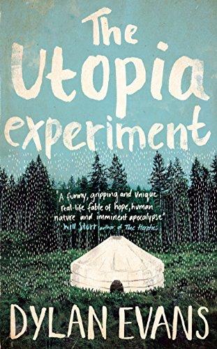 9781447261322: The Utopia Experiment