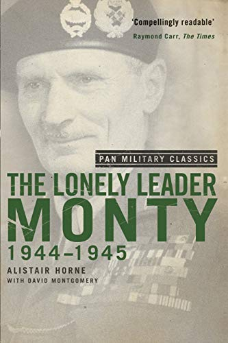 9781447261544: The Lonely Leader