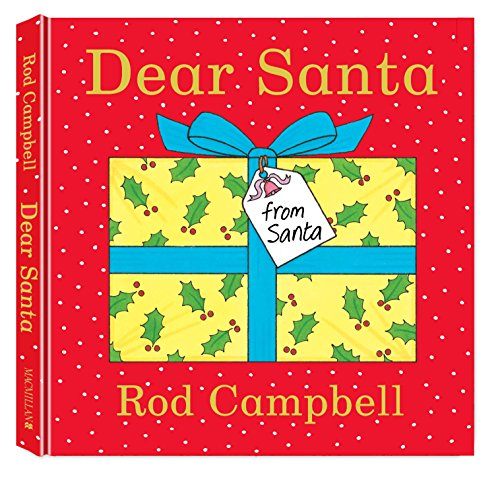 9781447261551: Dear Santa