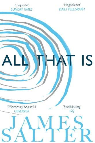 9781447261612: All That Is (Picador)
