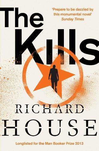 9781447261643: The Kills