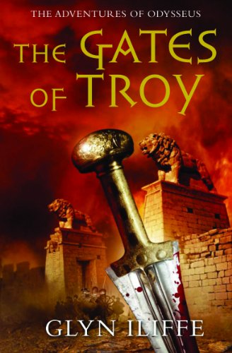 9781447261834: The Gates of Troy