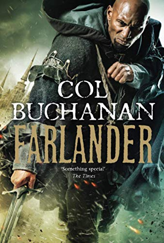 9781447261858: Farlander (Heart of the World)