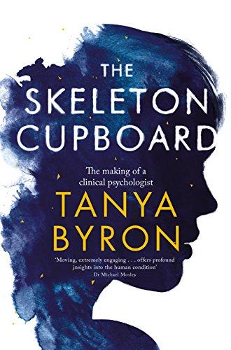 The Skeleton Cupboard: Tanya Byron