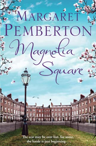 9781447262336: Magnolia Square (The Londoners Trilogy)