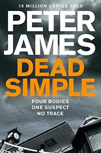 9781447262480: Dead Simple (Roy Grace)
