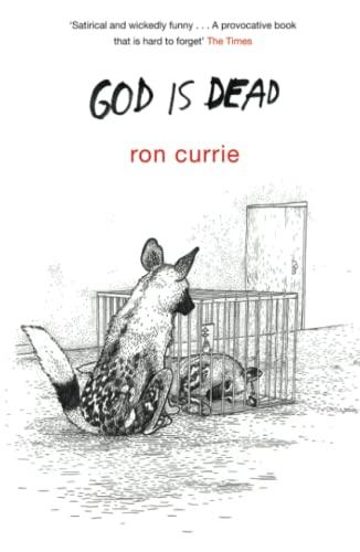 9781447262527: God is Dead