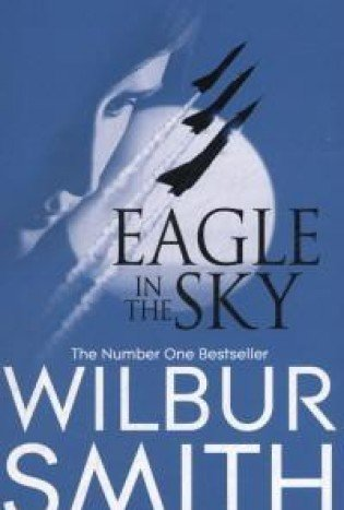 9781447262633: Eagle in the Sky
