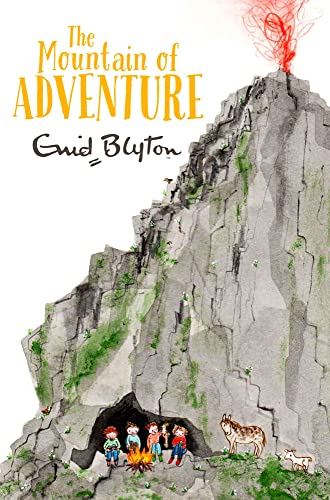 9781447262794: The Mountain of Adventure (Adventure Series)