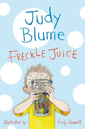 9781447262909: Freckle Juice