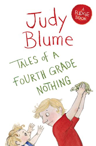 9781447262923: Tales of a Fourth Grade Nothing (Fudge)