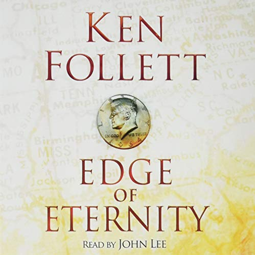 9781447263630: Edge of Eternity (The Century Trilogy)