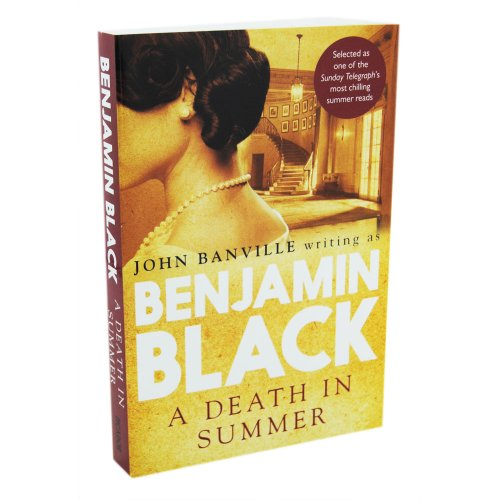 9781447263982: A Death in Summer Mme Spl