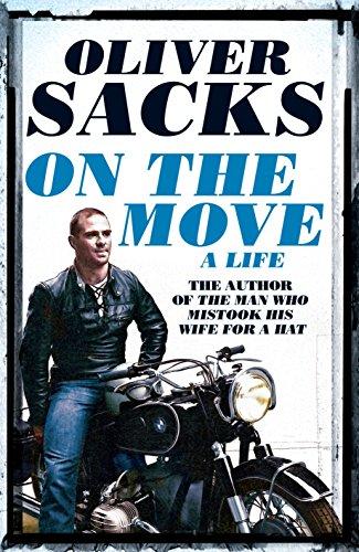 9781447264057: On the Move : A Life (Picador)