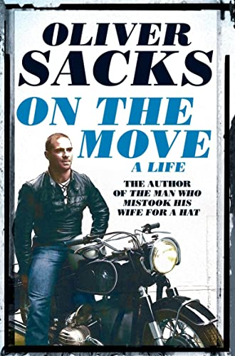 9781447264064: On the Move: A Life
