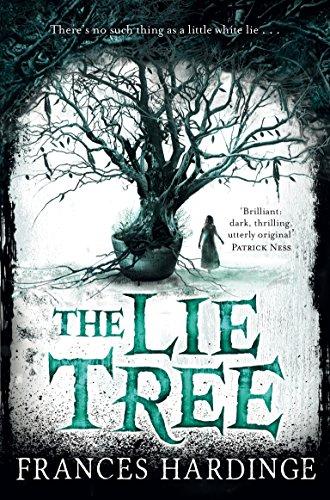 The Lie Tree (Main Market Ed): Frances Hardinge