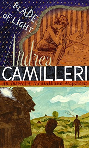 9781447264484: Blade of Light (Inspector Montalbano Mysteries)