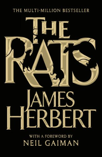 The Rats by James Herbert 2014 Paperback