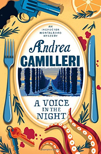 9781447264590: A Voice in the Night (Inspector Montalbano mysteries)