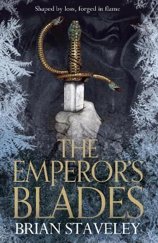 9781447265269: The Emperor's Blades