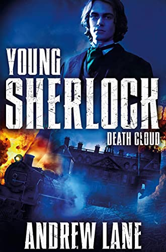9781447265580: Death Cloud (Young Sherlock Holmes)