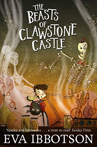 9781447265634: The Beasts of Clawstone Castle