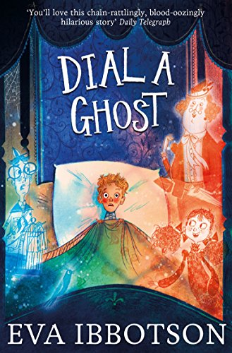 9781447265641: Dial a Ghost