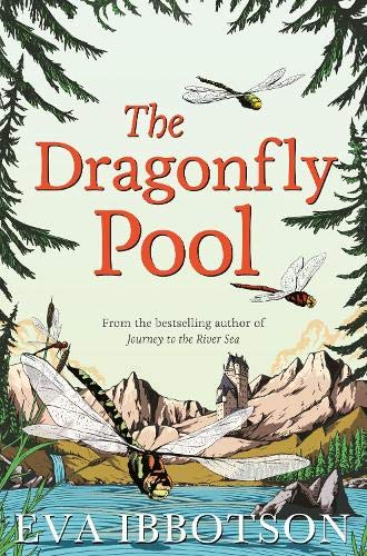 9781447265658: The Dragonfly Pool
