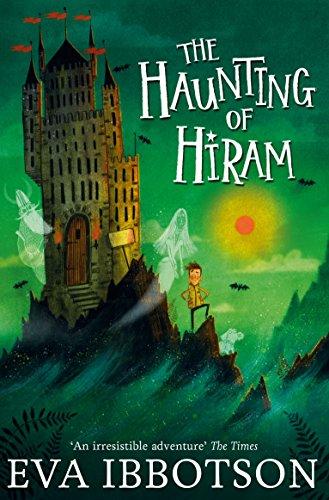 9781447265672: The Haunting of Hiram