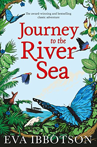 9781447265689: Journey to the River Sea