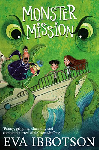 9781447265696: Monster Mission