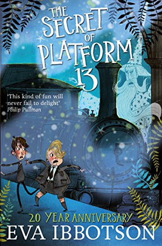 9781447265719: The Secret of Platform 13