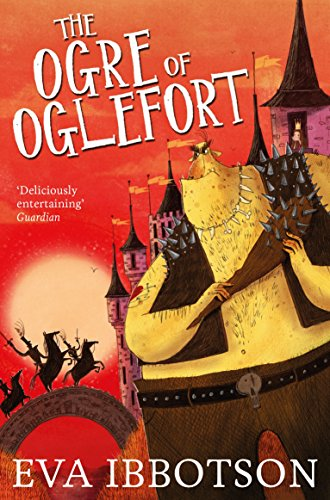 9781447265733: The Ogre of Oglefort