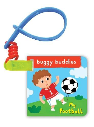 9781447265993: My Football Buggy Buddy