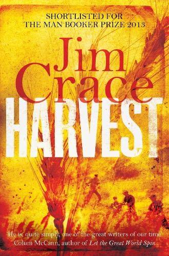 9781447266044: Harvest