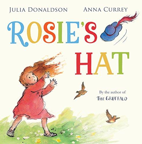 9781447266129: Rosie's Hat