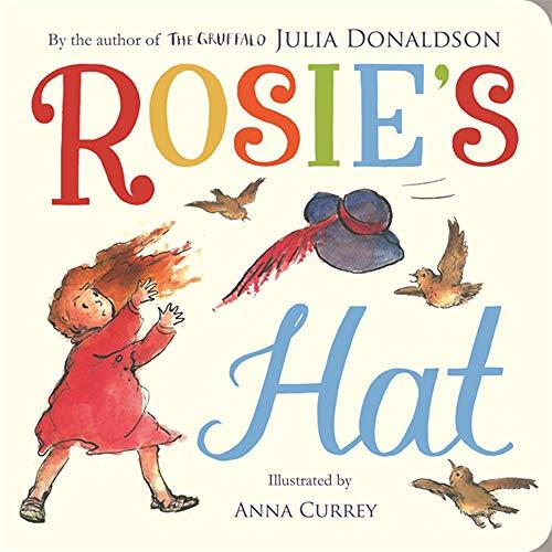9781447266136: Rosie's Hat