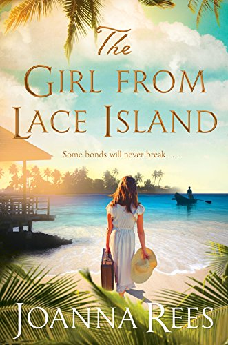 9781447266648: The Girl from Lace Island