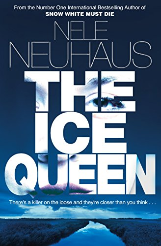 9781447266860: The Ice Queen