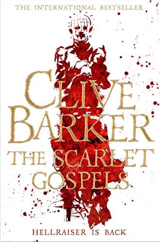 9781447266990: The Scarlet Gospels