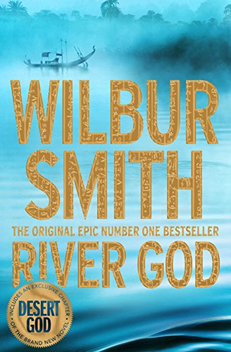 9781447267102: River God (The Egyptian Novels)