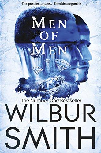 9781447267157: Men of Men (The Ballantyne Novels)