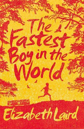 9781447267164: The Fastest Boy in the World