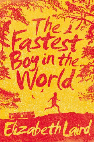 9781447267171: The Fastest Boy in the World