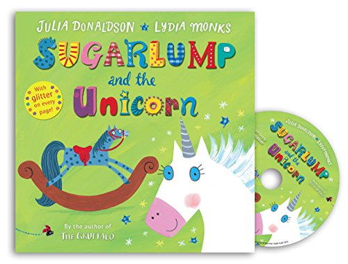 9781447267218: Sugarlump and the Unicorn: Book and CD Pack