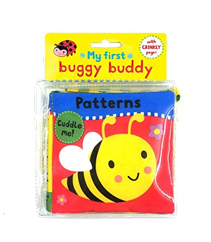9781447267836: My First Buggy Buddy: Patterns (Buggy Buddies)