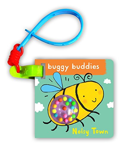 9781447267997: Noisy Town (Rattle Buggy Buddies)