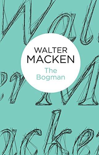 9781447269243: The Bogman